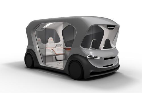 microbuses nuevos