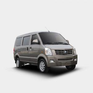 7 to 8 seater minibus 4 meter short wheelbase gasoline-Kingstar minibus VC4