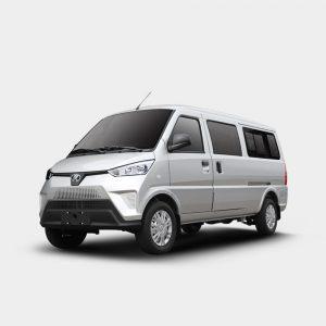 11 seater minibus 4.49meter short wheelbase -Kingstar VW5