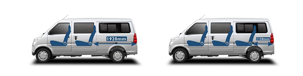 mini-bus VW5 seater