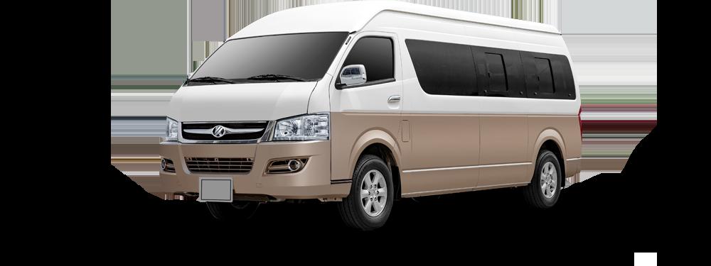 mini-bus J6