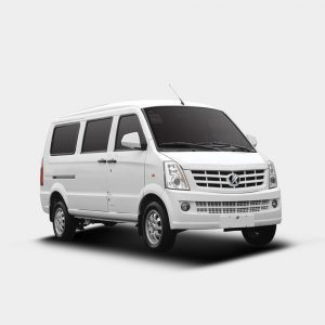 7-11 seater minibus for sale 4.33 meter long wheelbase Gasoline-Kingstar Minibus VC5 Basic Information: