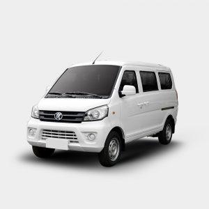 7 to 8 seater minibus for sale 4 meter short wheelbase  Gasoline -Kingstar VF4