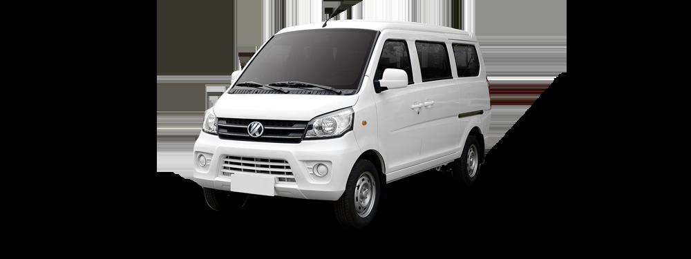 minibus 11 seater