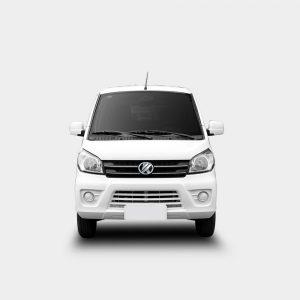 minibus 11 seater 4.4meter long-wheelbase EURO V-Kingstar VF5
