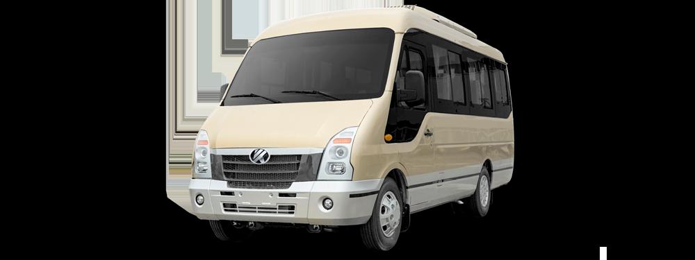 mini-bus VW6