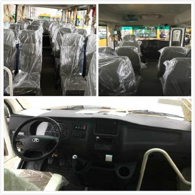 mini-bus VW6 seater
