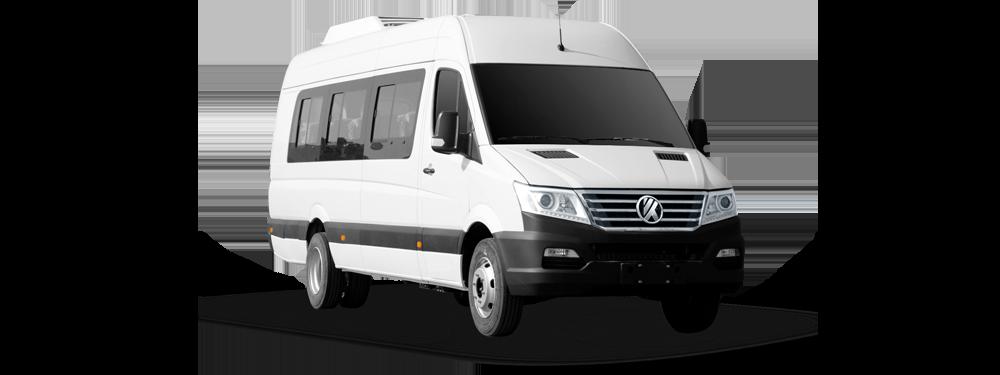 23 seater minibus
