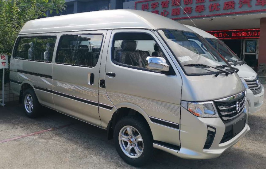 new minibuses for sale