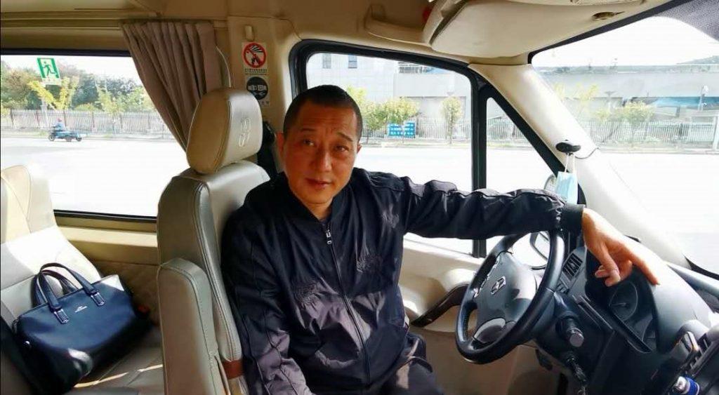 17 seater minibus for sale