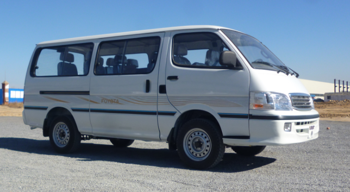 mini-bus price