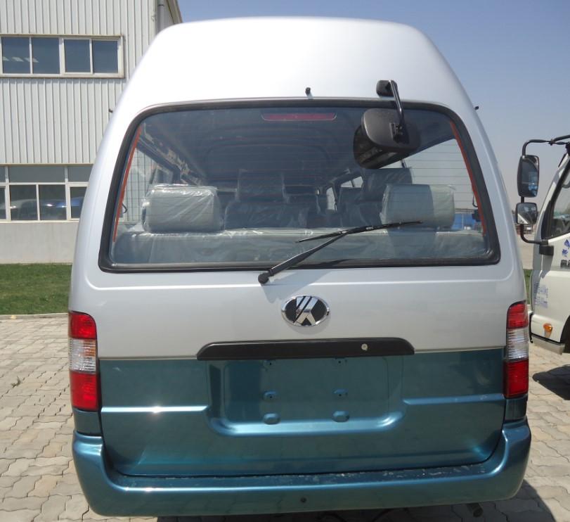 2021 minivan