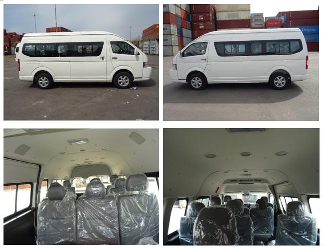 15 seater minibus for sale