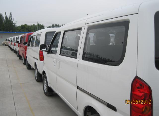 cheap minibus for sale