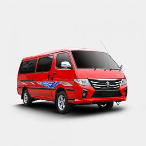 12 seater to 16 seater mini bus (LHD & RHD) -Kingstar BG3-X