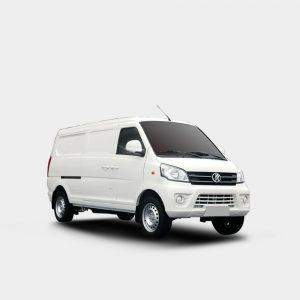 11 seater minivans for sale 5 cubic meter loadspace -Kingstar VF5