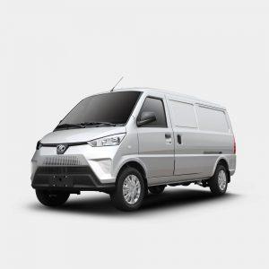 Minivan for sale 4.5cubic meters loadspace -Kingstar VW5