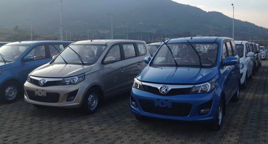Minibus For Sale in South Africa