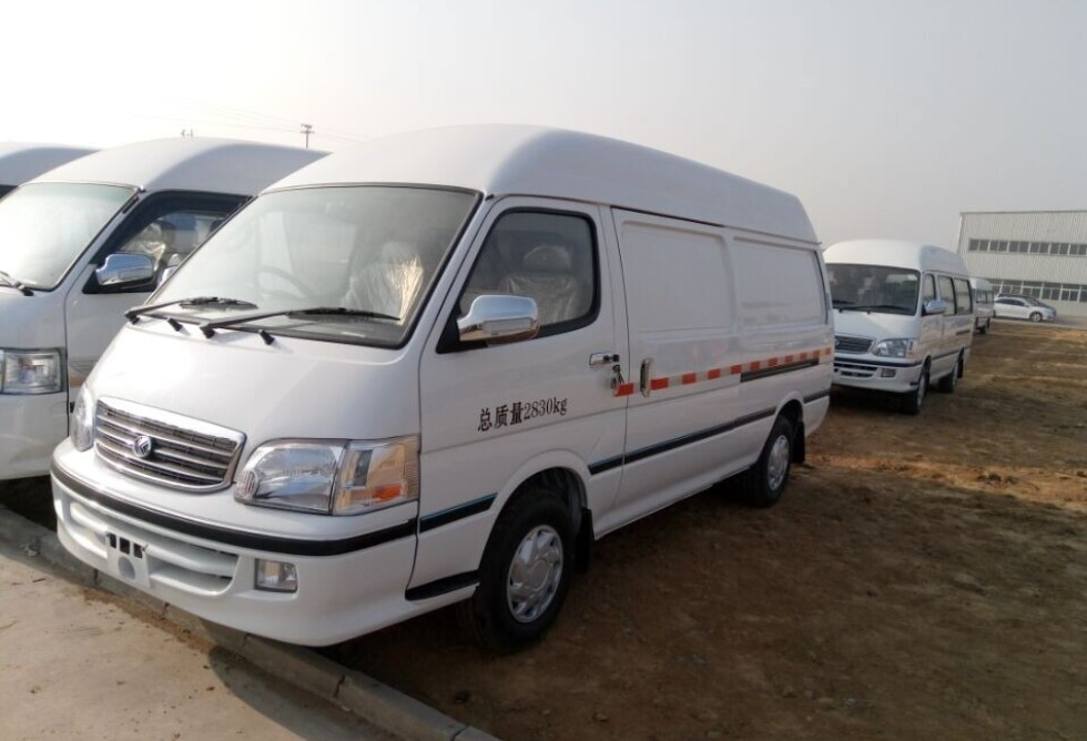 minibus company
