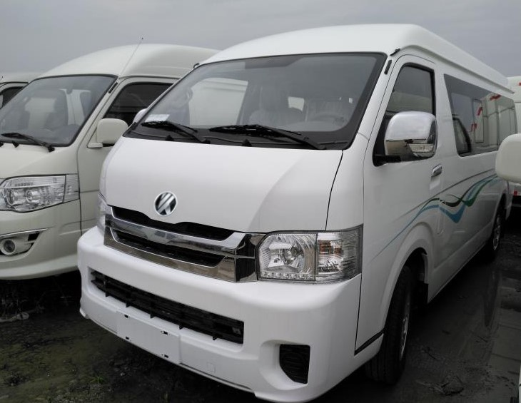 minivan 2019