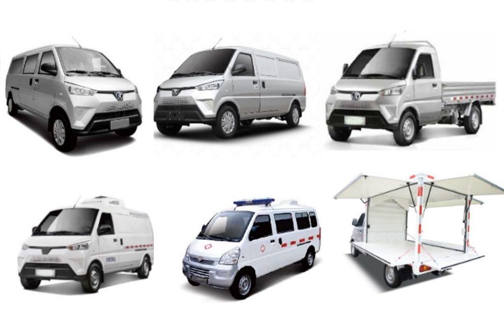 2019 Minivans