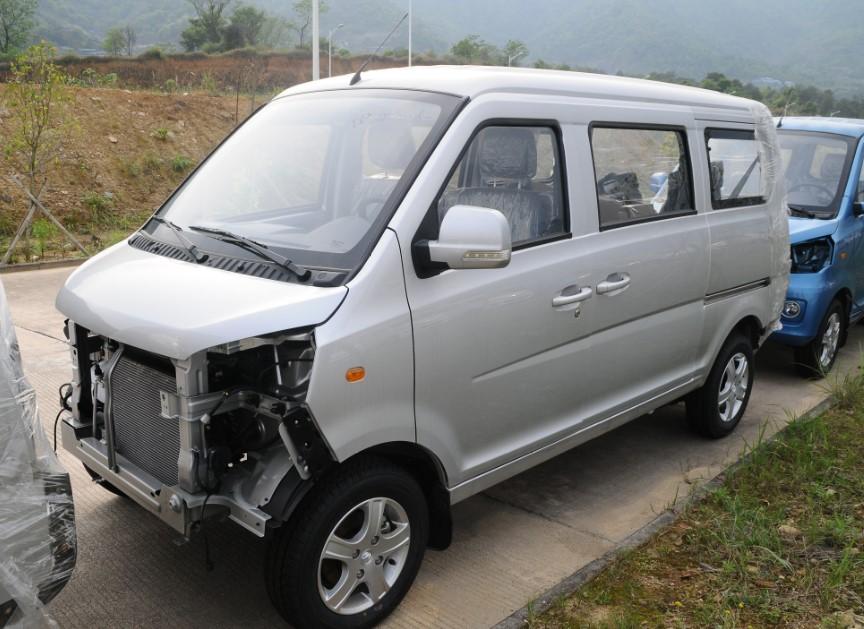 Mini-buses price