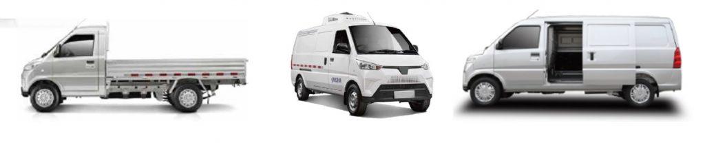 Best small van