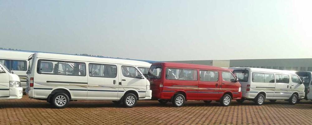 2020 minivans