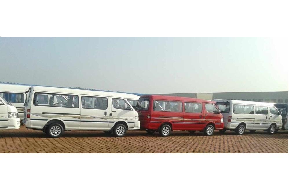 cheap minibuses