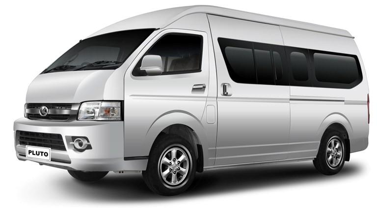 Mini bus cost