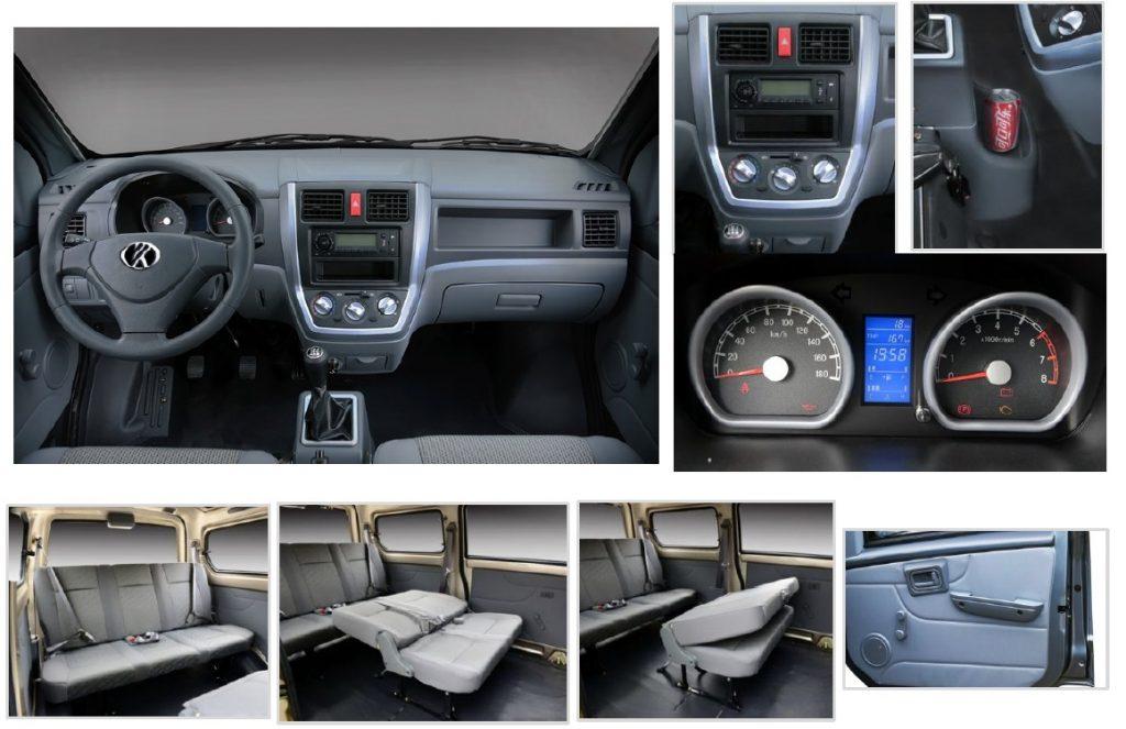 Seater Minibus