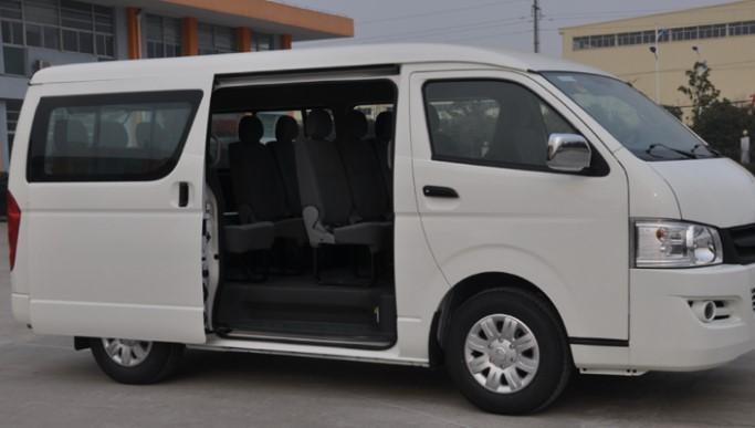 transit minibus for sale