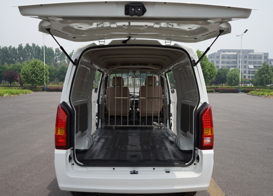 Mini cargo vans for sale