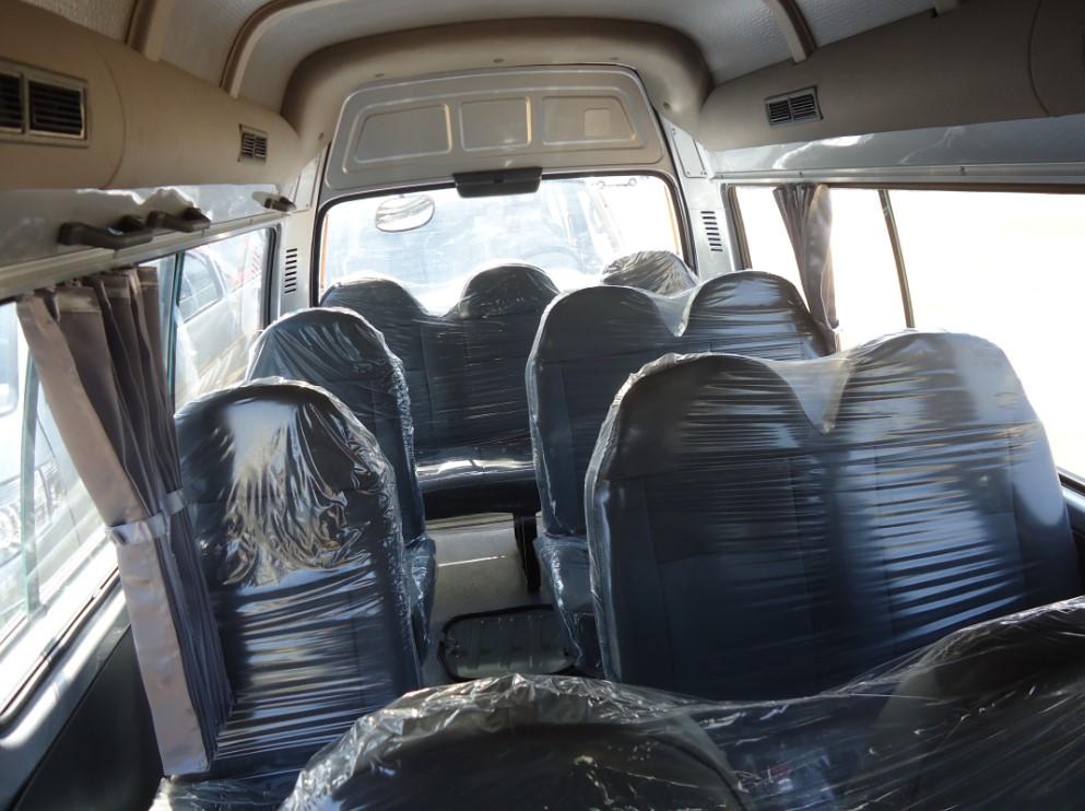 minivan new type