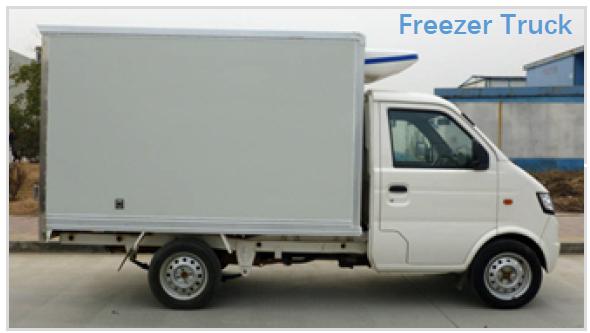 mini van truck