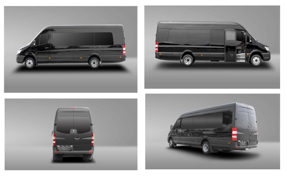 buy mini-bus