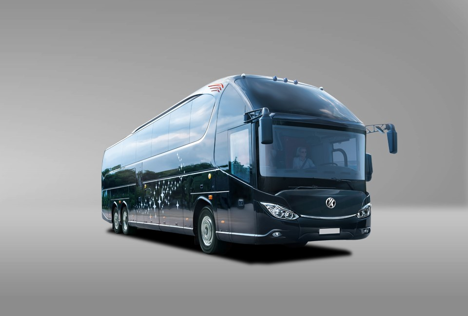 Luxury Coaches for Sale