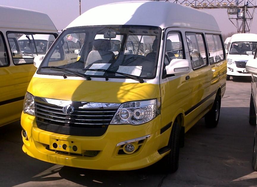 School bus price