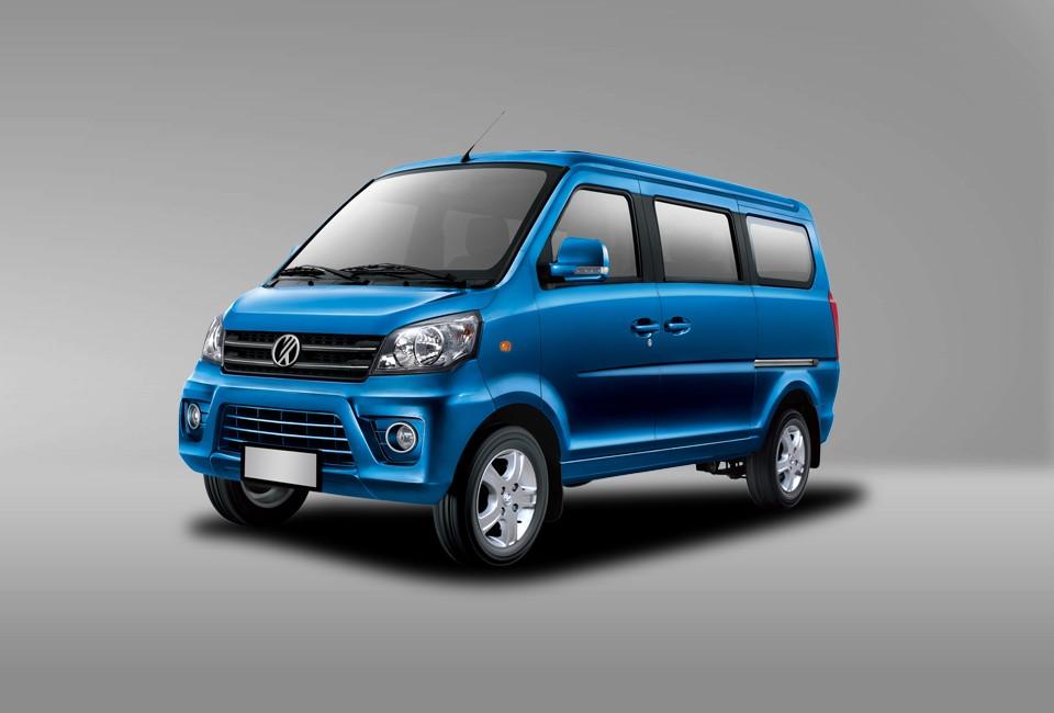 minibus manufacturer