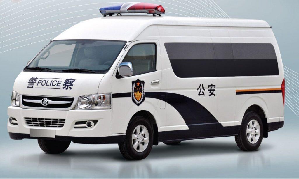 Minibus Taxi For Sale