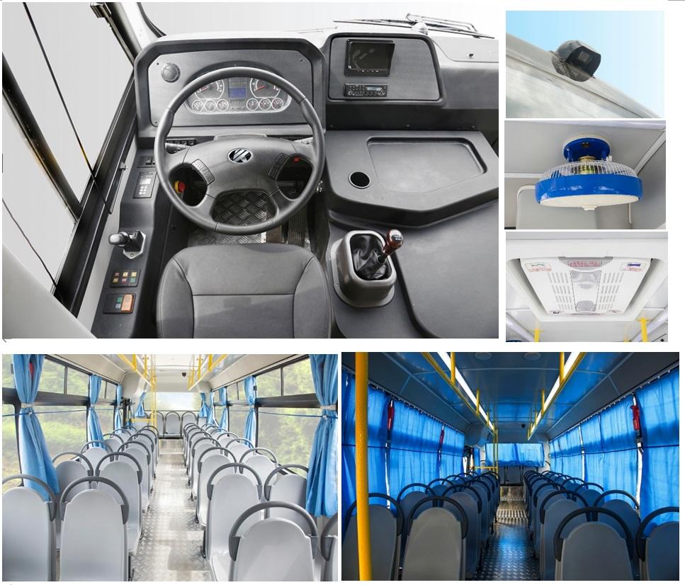 City Bus for Sale