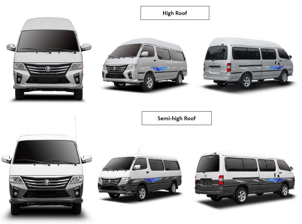 van vehicle
