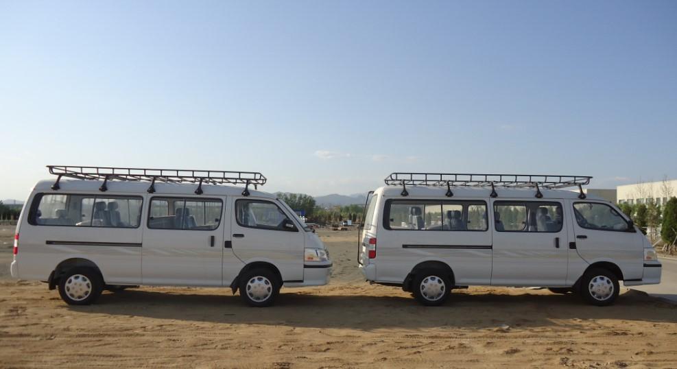 Mini-bus cost