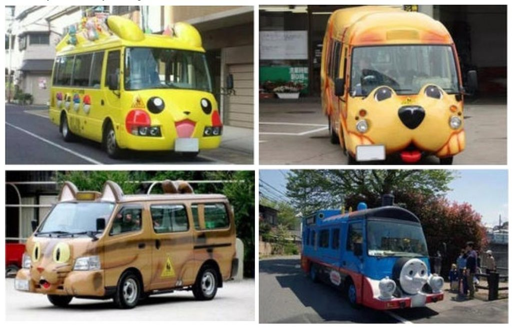 For Sale School Buses