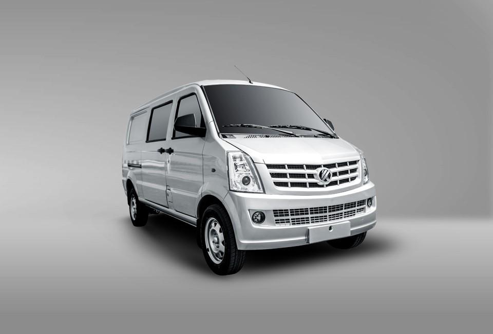 Combi Minivan