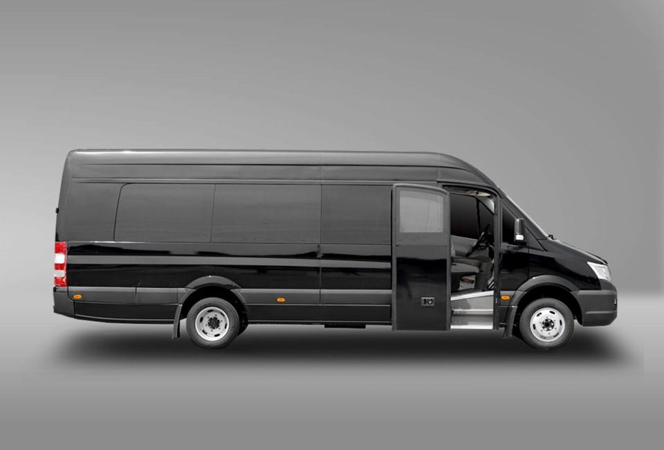 Microbuses Diesel