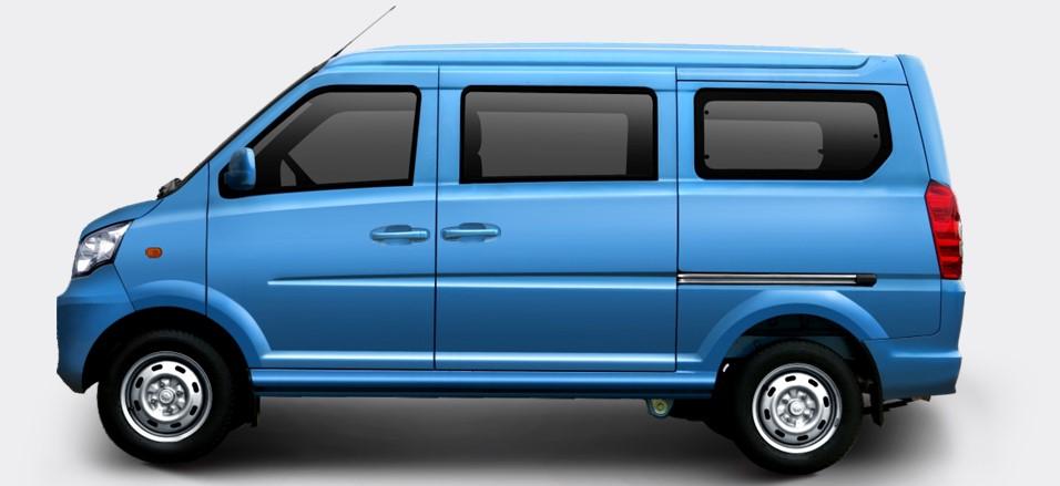 family minibus