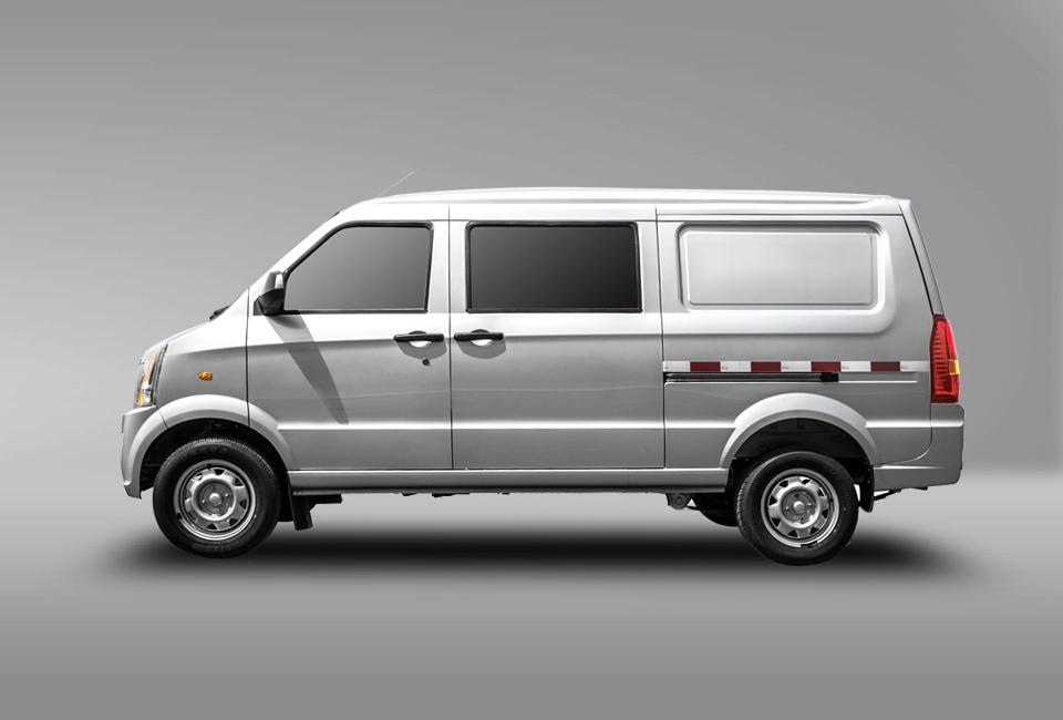 minivan dealer