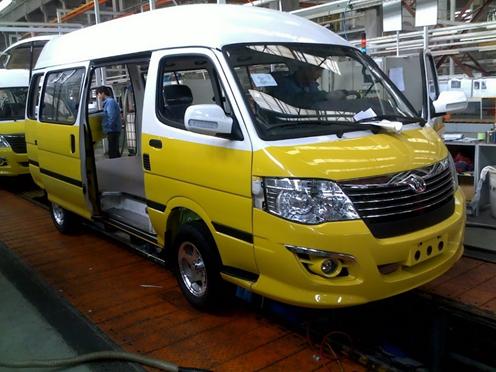 School Bus Manufacturer