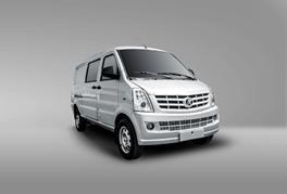 minivan companies